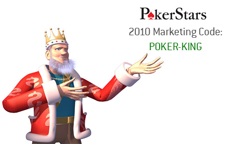 -- 2010 Bonus Marketing Code - Pokerstars.com --