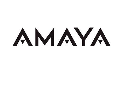 Amaya - Company Logo