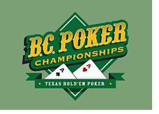 british columbia poker championships logo
