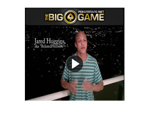 Pokerstars Big Game - Jared Huggins
