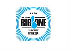 WSOP 2012 - Big One for One Drop - Logo