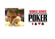 Brandon Cantu - World Series of Poker