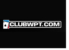 club world poker tour - wpt - logo