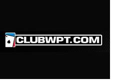 club world poker tour - wpt - logo