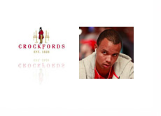 Crockfords Casino vs. Phil Ivey - Logo and Photo