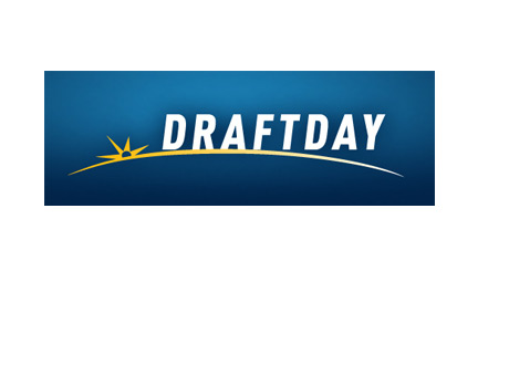 Draftday.com Logo
