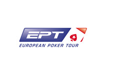 EPT - European Poker Tour - Tournament Logo