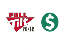 Full Tilt Poker Payment - Illustration