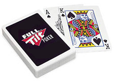 full tilt poker deck of cards