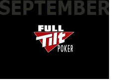 leading online poker room - full tilt