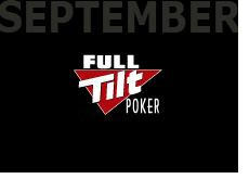leading online poker room - full tilt