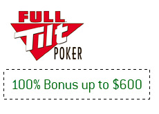 poker room - full tilt - referral promo code