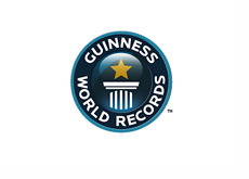 Guinness World Records - Official Logo