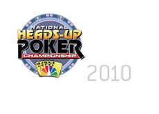 -- NBC National Heads-Up Poker Championship - Logo --