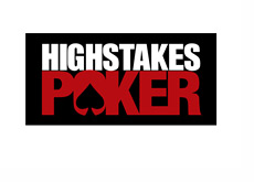 -- Logo - HSP - High Stakes Poker --
