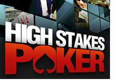 episode recap - high stakes poker - tv show
