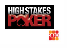 GSN - High Stakes Poker