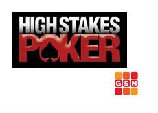 GSN - High Stakes Poker