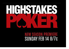 -- High Stakes Poker - Season 6 --