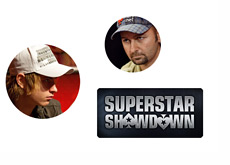 Superstar Showdown - Isildur1 vs. Kidpoker
