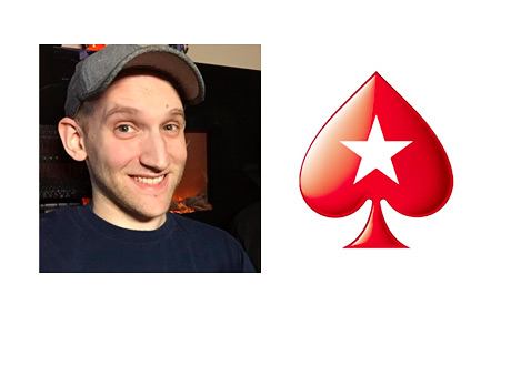 Jason Somerville signs with Pokerstars.com - Twitter Photo and Company Logo - Spade