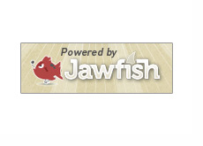 Jawfish Games logo