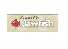 Jawfish Games logo