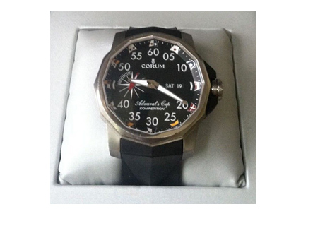 Jerry Yang World Series of Poker Watch - July 2014 - Ebay