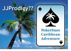 caribbean poker adventure - pokerstars - jjprodigy