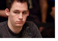 Justin Bonomo - WSOP 2010