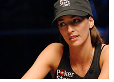 -- kara scott - new high stakes poker host? --