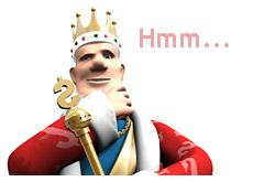 king is wondering about djmanga - poker player at full tilt
