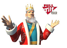 -- The King is reporting the latest high stakes numbers at Full Tilt Poker --