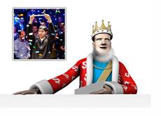 King Reporting on Jonathan Duhamel missing WSOP 2010 bracelet