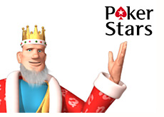 pokerstars review - king presents