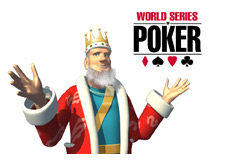 -- The King is presenting the WSOP Main Event --