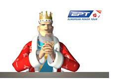-- Poker King in thought - Armed Robbery at EPT Berlin --