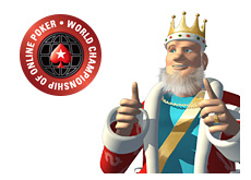 -- poker king gives thumbs up to wcoop --
