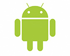 Android operating system - Logo.