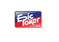 Epic Poker League - Logo