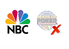 NBC cancels Heads-Up Poker Championship