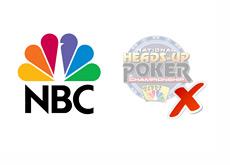 NBC cancels Heads-Up Poker Championship