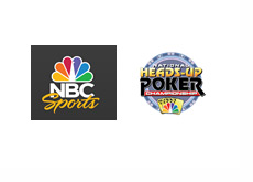 NBC Sports - Heads Up Championship - Logos