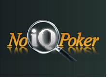 noiqpoker logo - king review