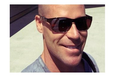Patrik Antonius is back in the spotlight.  Twitter photo.