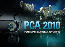-- The 2010 PCA - Pokerstars Caribbean Adventure - Logo - Advertisement --