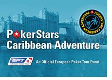 pokerstars caribbean adventure - cpa - poker stars
