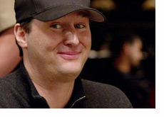 THe Poker Brat - Phil Hellmuth