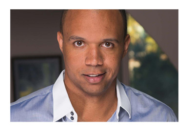 Phil Ivey Twitter profile photo - Year 2015 - August