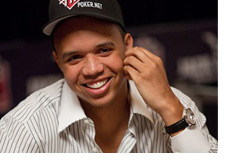 phil ivey worth